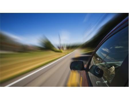 Suspensão imediata do direito de dirigir em excesso de velocidade é constitucional