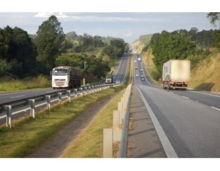 Infraestrutura rodoviária tem relação com a segurança no trânsito