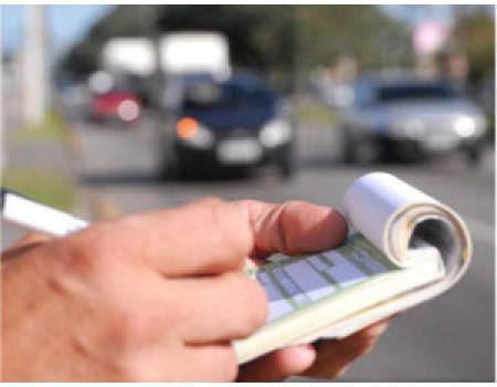 Detran/PR adere ao sistema de notificação eletrônica e desconto de multas chega a 40%