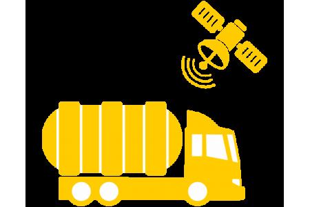 Monitoramento do Veículo
